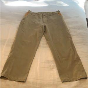 Men's Orvis Zambezi field khakis 36x30